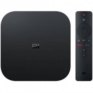 XIAOMI MI BOX S 4K SMART TV...