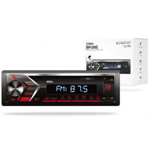 XBLITZ RF200 RADIO...