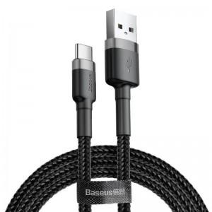 KABEL USB-C BASEUS CAFULE...